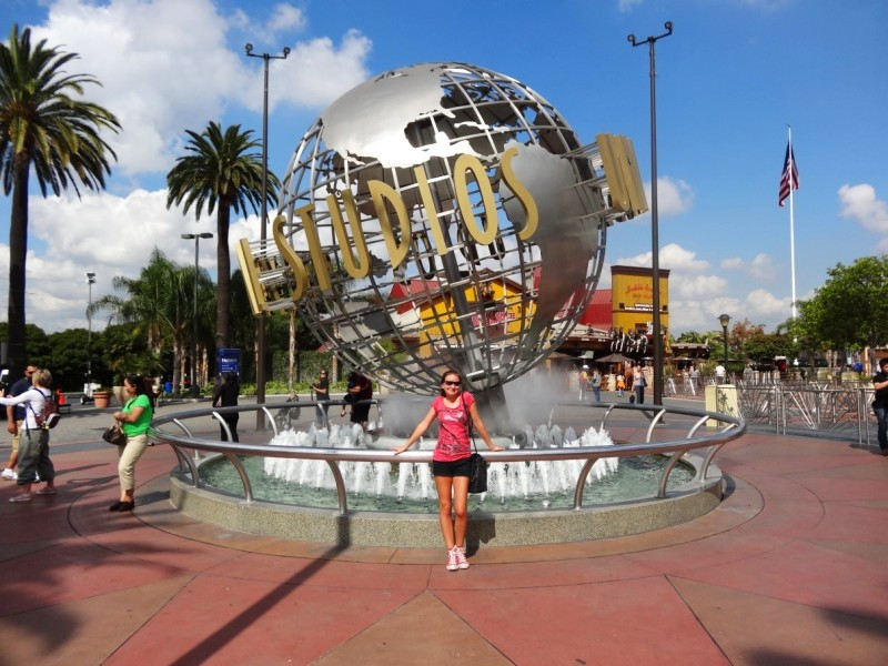 A Day at Universal Studios Hollywood: From Movies to Fun
