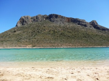 Things to Do in Crete – Beaches, Frappe, and Halara