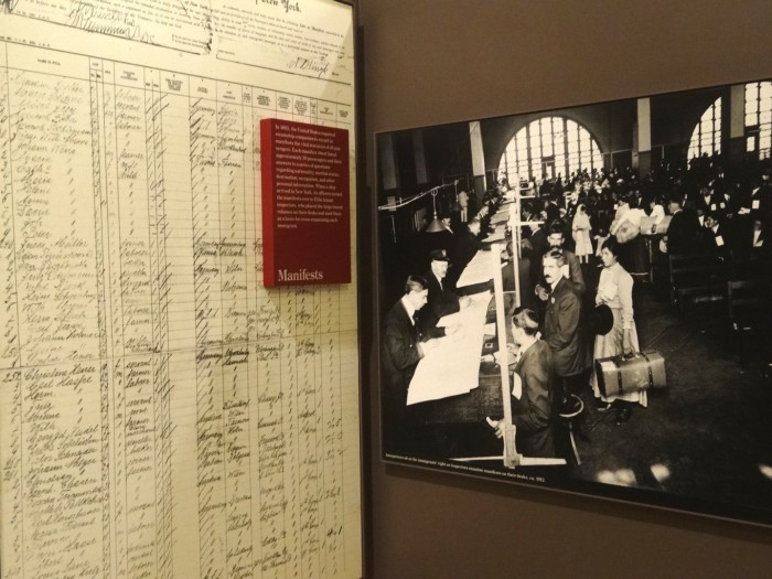 Ellis Island New York – The gate to US for millions of immigrants