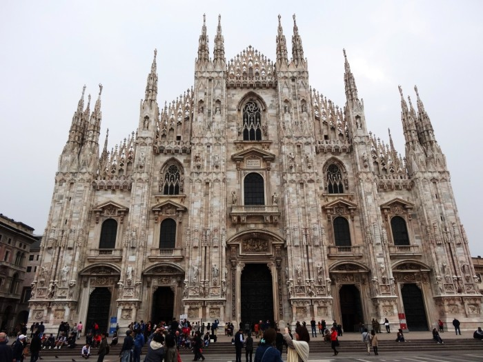 Things to Do in Milan: Il Duomo, Shopping, and Many More