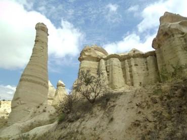Magnificent Cappadocia, Turkey