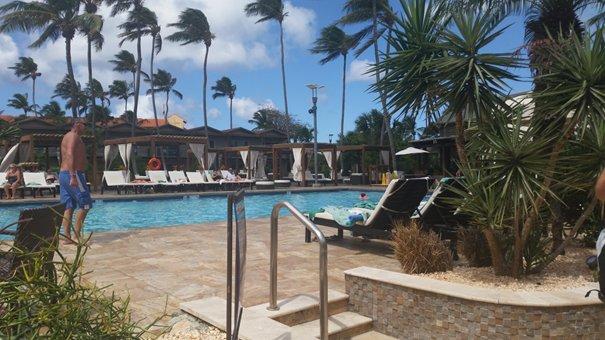 Divi Resort Eagle beach
