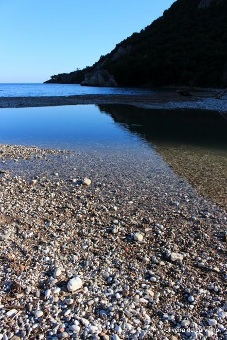 Olympus Beach