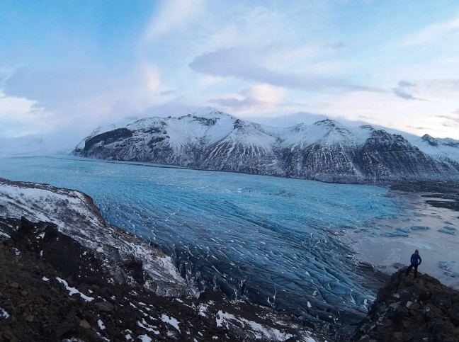 Why to Travel to Iceland in Winter?