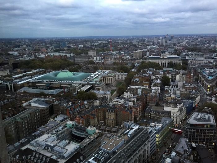 Once in London – Forever Londoner