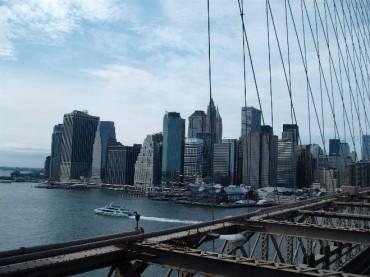 Manhattan – The Heart of the Concrete Jungle