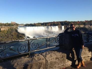 Niagara Falls – Water Thunder