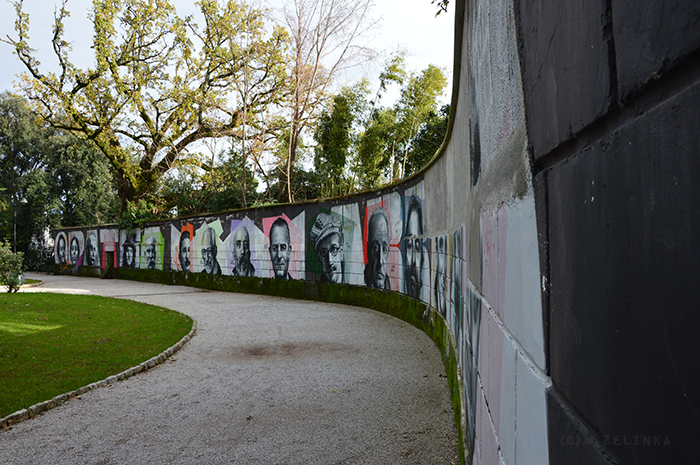 grafiti people