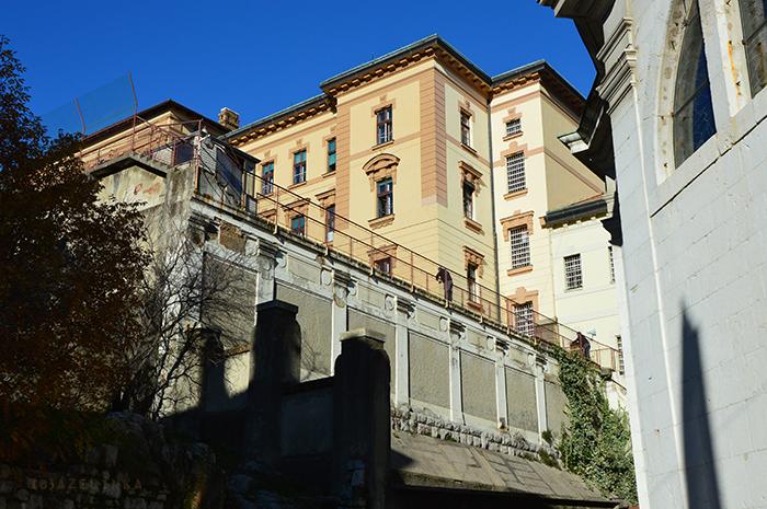"""Jail """"Via Roma"""""""