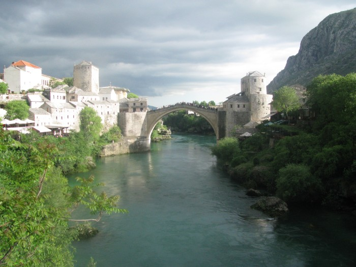 Old Bridge Mostar