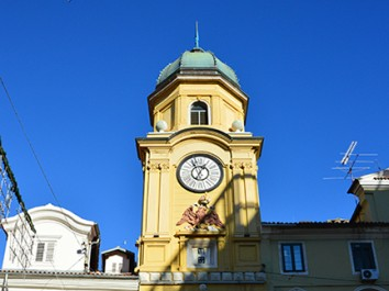 5 Things to See in Rijeka