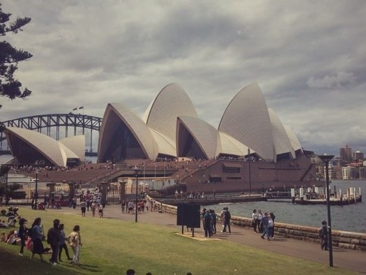 Why Visit Australia?