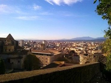 Place to Relax – Girona