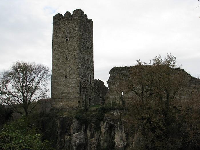Rocks of Istria – Momjan/Momiano and Gradin