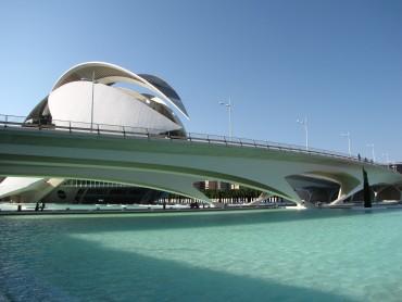 Valencia – unexpectedly beautiful