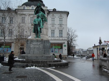 7 Things To See In Ljubljana