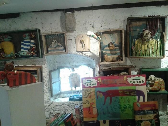 Gallery Jantolek Kastav is just one of a few