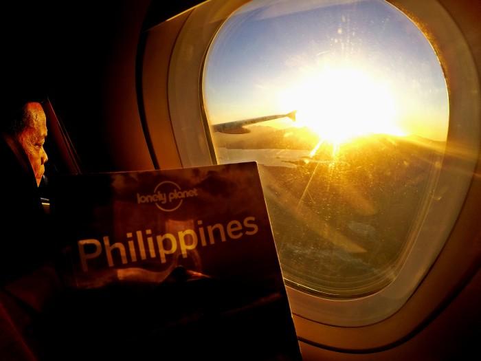 Dream job – Philippines!