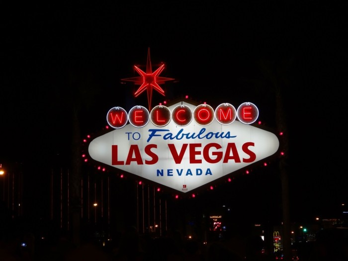 The Best Things to Do in Las Vegas - Entering the Vegas experience