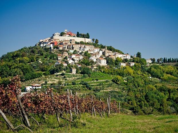 Tours in Istria, Croatia