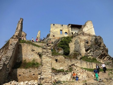 Wachau Valley – The Perfect Weekend Getaway from Vienna