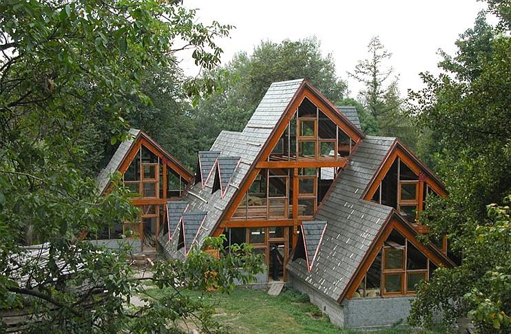 Požarevac - Eco house