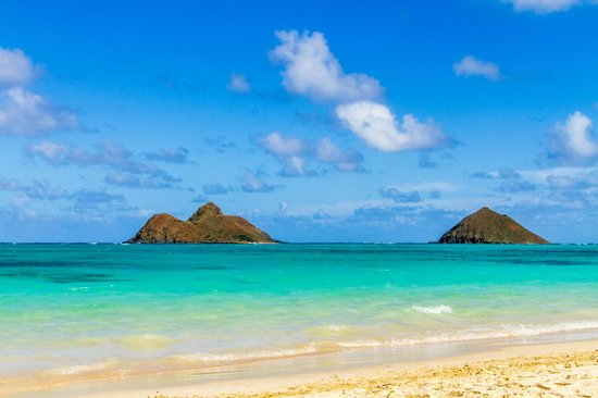 Hawaii, the Perfect Mixture of Typical America and Tropical Paradise