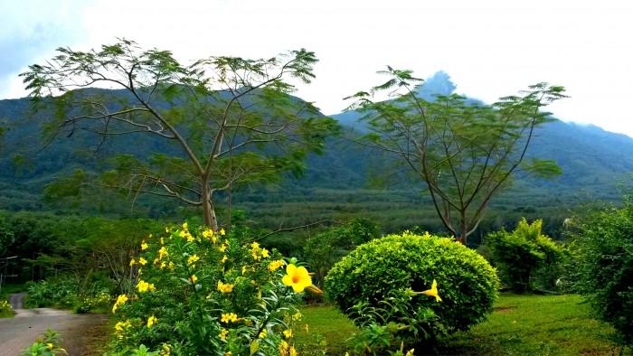 Khao Men Resort View Point