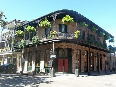 The Big Easy, our two day experience in New Orleans