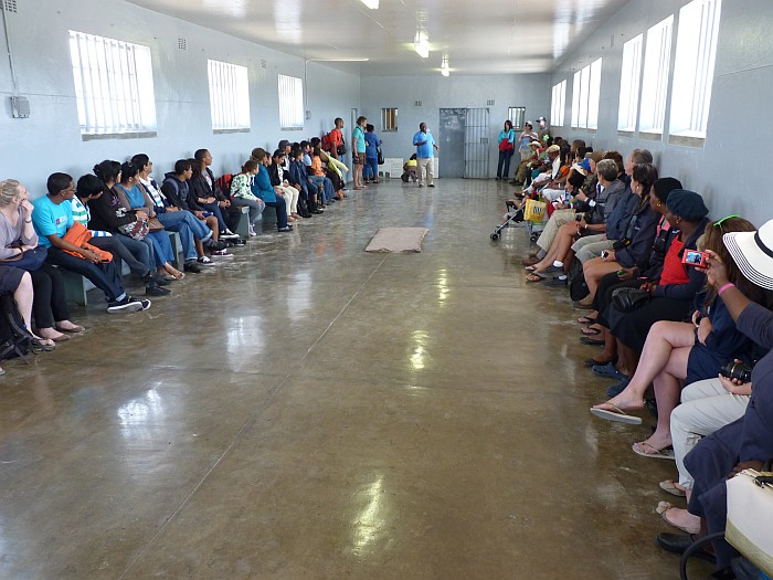 Things to do in Cape Town - Robben Island