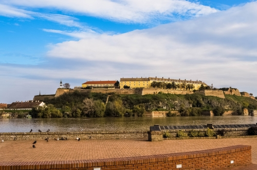 What is good to know before you visit Novi Sad Serbia