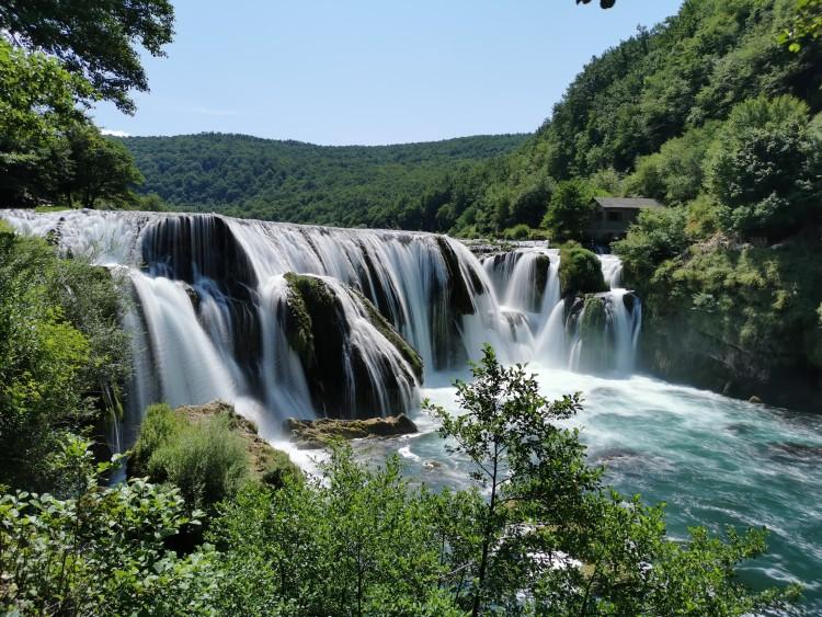 bosnia nature