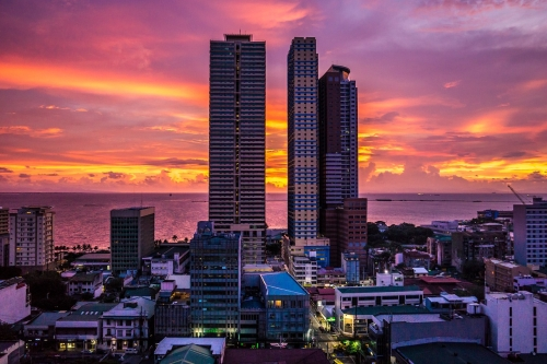 Places to visit in Manila for Couples