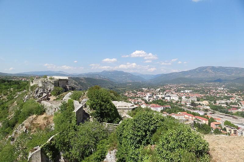 Knin – Croatia