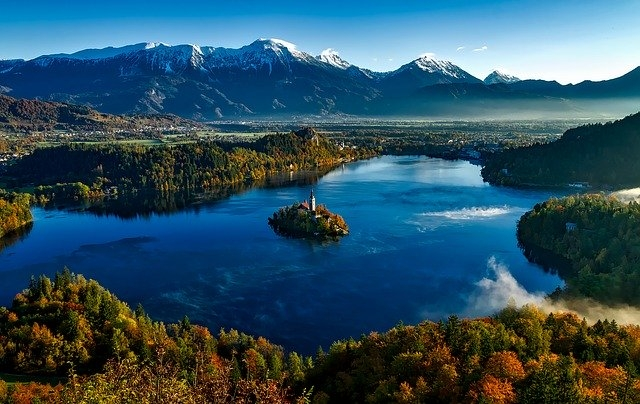 Slovenia tours for an amazing experience