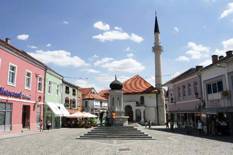 Tuzla – salt city